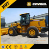 Construction machinery wheel loader zl50/front wheel loader 5t