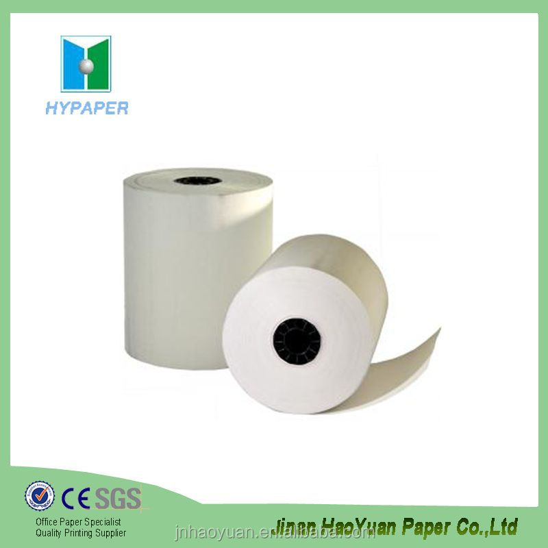 Hot selling 58mm thermisch papier voor supermarkt