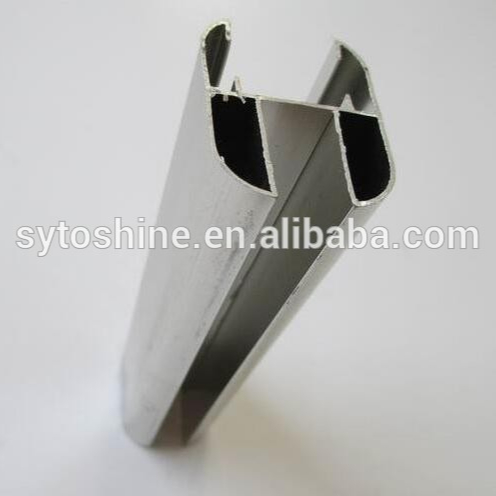 Extruded aluminum profile penang aluminum extrusion profiles supplier in china