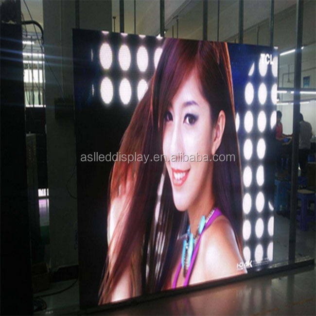 Low power 300W/1 hours energy saving P10 DIP/SMD outdoor full color LED display screen video live event advertising screen