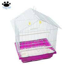 Honey Pet Good quality small bird african grey parrot breeding cages cage for sale