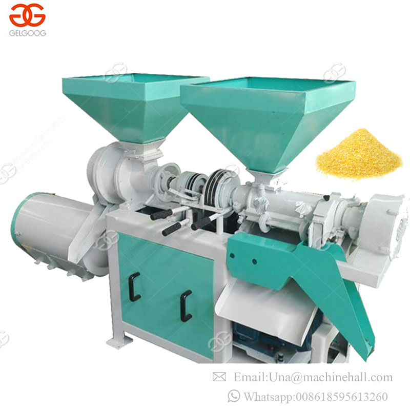 Maize Flour Milling Corn Mill Machine For Sale Ghana - Buy ...