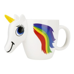 Color changing unicorn mug Ceramic Tea Coffee Mug With unicorn 3d mug