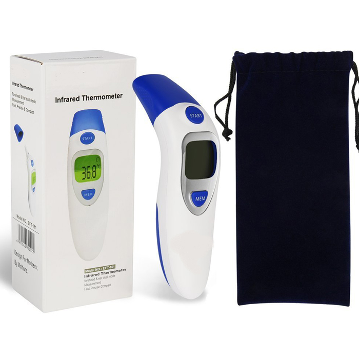 FDA CE approval Household Clinical Medical Non-contact Thermometer Baby Food Infrared Thermometer - KingCare | KingCare.net