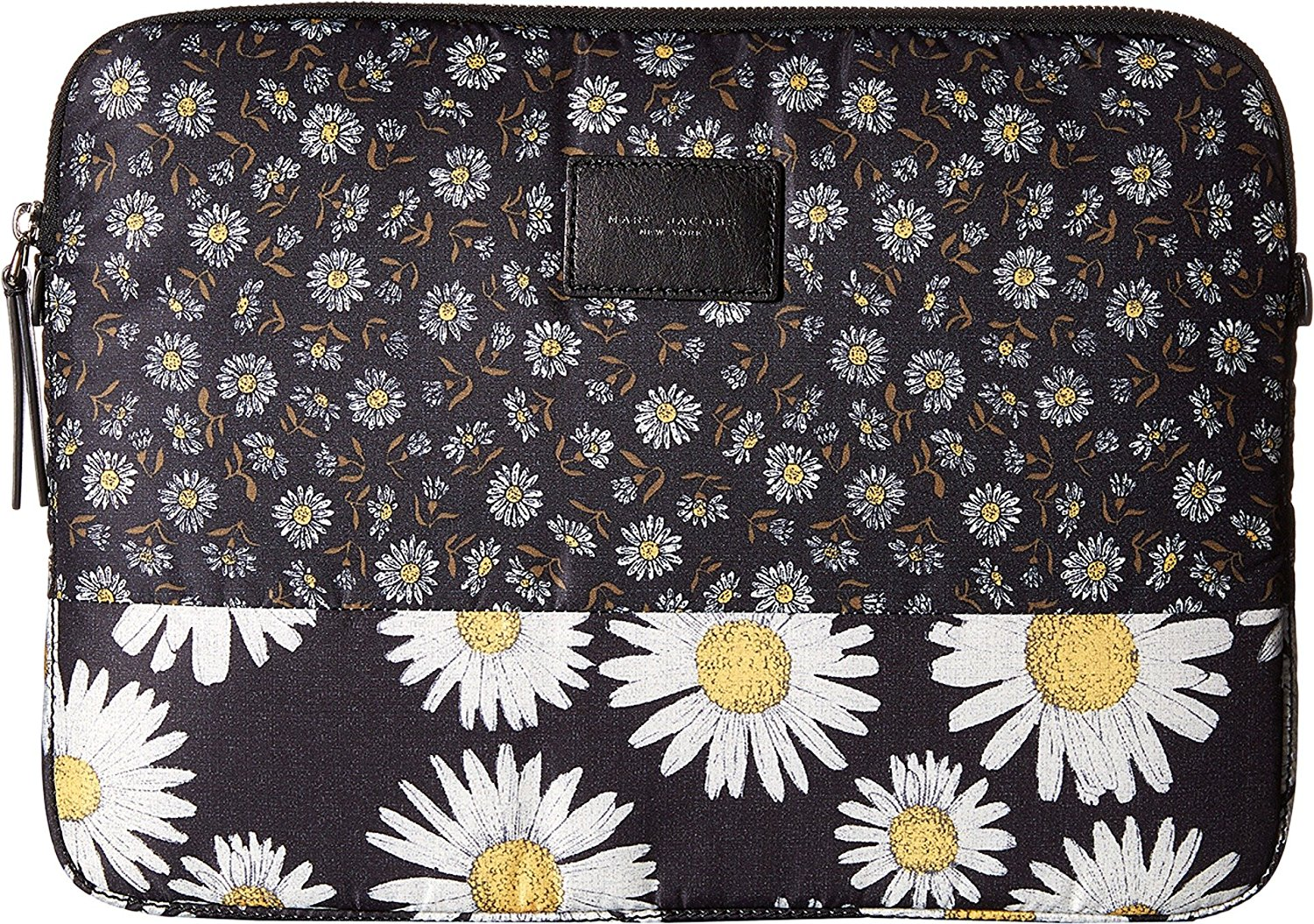 """Marc Jacobs B.Y.O.T. Mixed Daisy Flower 13"""" Computer Case"""