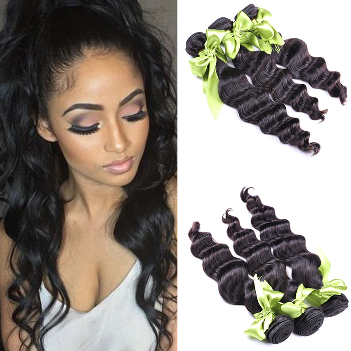 Cheap Loose Deep Human Hair Find Loose Deep Human Hair Deals On