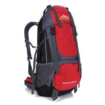 Mountaineer Unisex New Bag Backpack