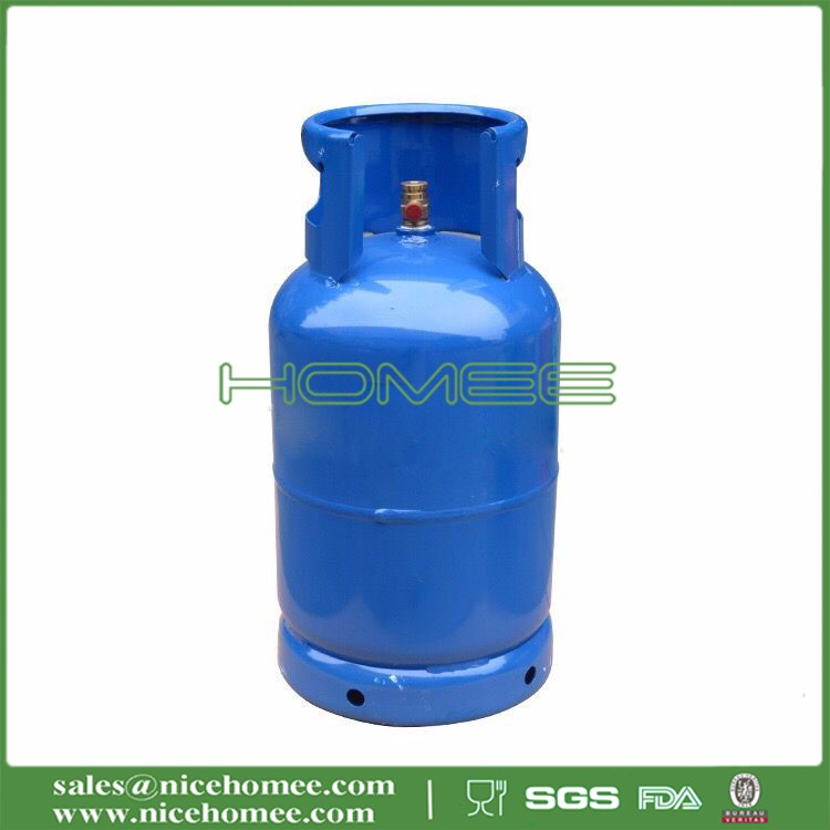 Durable home cooking 12.5KG bharat gas cylinder price good