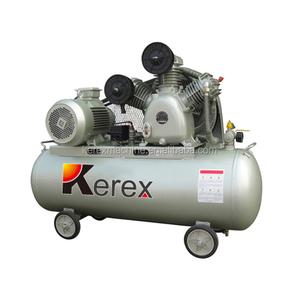 can get 100% oil-free hydrogen compressor WW7512