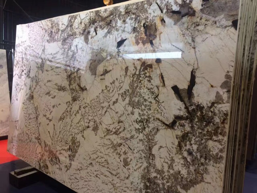 Luxury nature alpinus white granite buy alpinus white for Alpinus granite