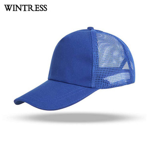 Wintress Wholesale high quality cheap price flexfit camo hat,blank sports golf hat,custom embroidery soft hip hop cap