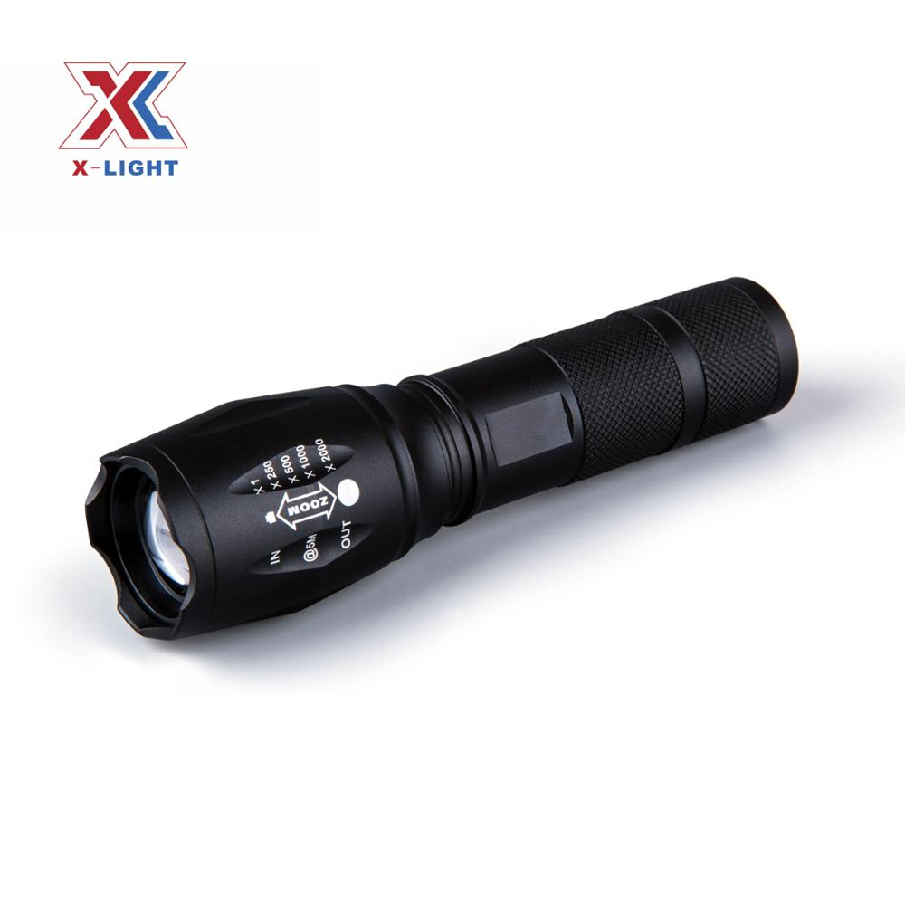 HOT SALE green beam hunting light military tactical torch seawater led light