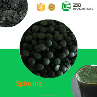 Heavy metal detox plant extract spirulina extract powder for spirulina buyers