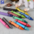 Low price multicolor walmart toddler crayons non toxic crayon set