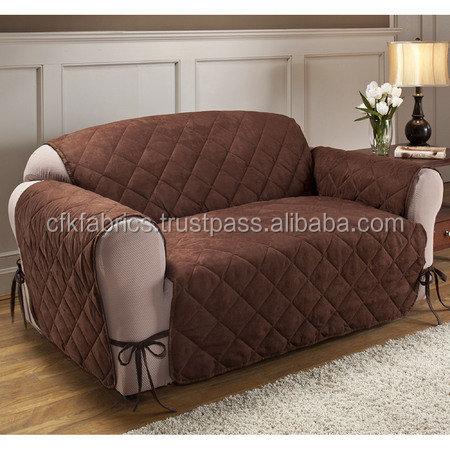 Muebles Impermeable Acolchado Sof 225 Cubierta Protector Del