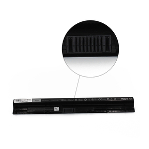 wholesale Laptop battery 14.8V 40Wh laptop Battery M5Y1K for Dell Inspiron 3451 3551 5558 5758 for Vostro 3458 3558