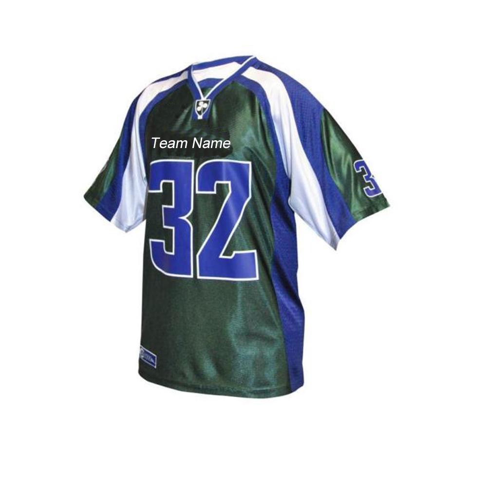 custom sublimated american football jersey custom sublimated