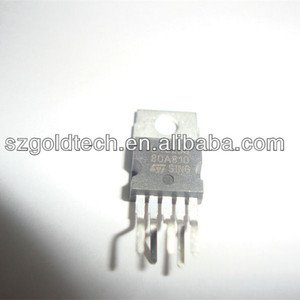 instrument does not work power transistor control module new imported straight shot IC chips L4925N for Mitsubishi Pajero