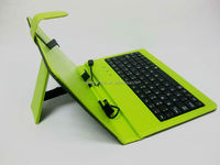 Universal bluetooth keyboard case for ipad mini
