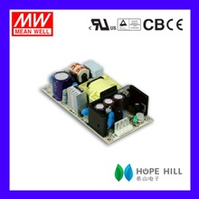 Original MEAN WELL 35W 3.3V AC DC Power Module PS-35-3.3 Industrial PCB Open Frame power supply