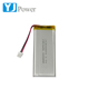 Wholesale rechargeable high quality YJ 502870 950mah lithium battery for intelligent electronics