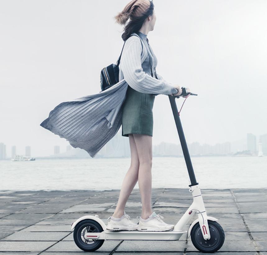 Electric Scooter Xiaomi Scooter M365 (ORIGINAL)