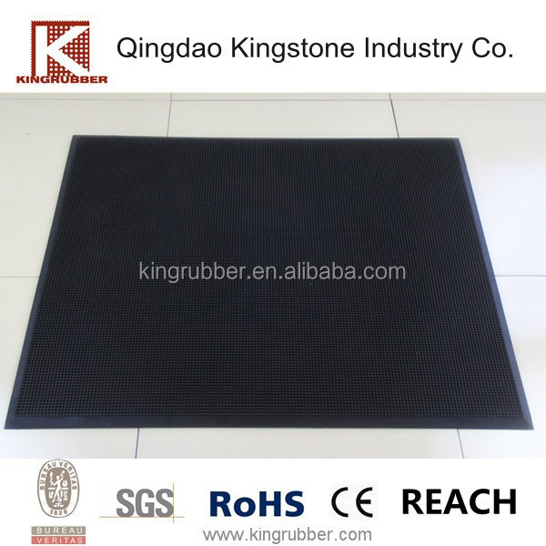 Anti-fatigue Dusting Rubber Door Gasket