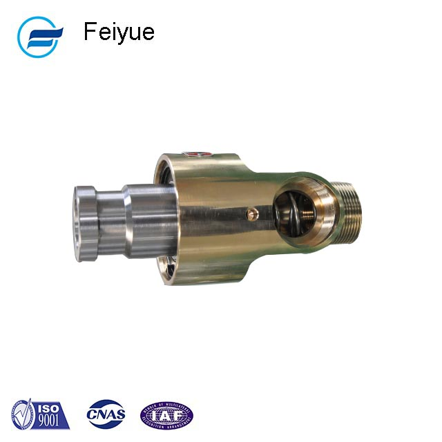 "2 1/2"" inch copper male thread union joint connecting terminal hydraulic union fitting"