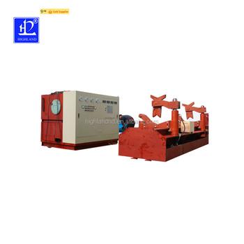 Hydraulic Motor Test Bench Rotary Pump Test Bench
