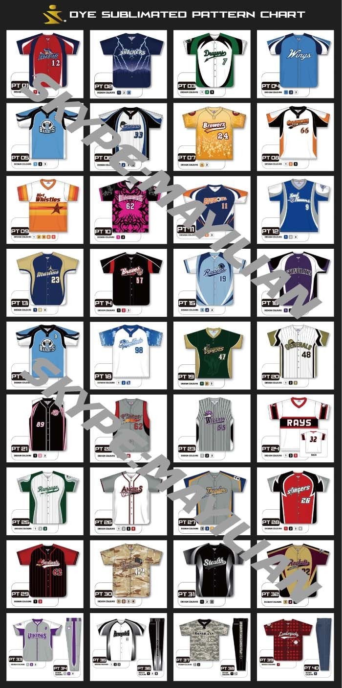 44abc392 baseball jersey design template new york baseball team jersey with number