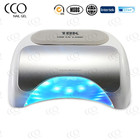 CCO professional 48W led lamp nail art gel curing uv lamp fast dryer