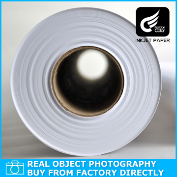 140g topjet matte coated paper roll