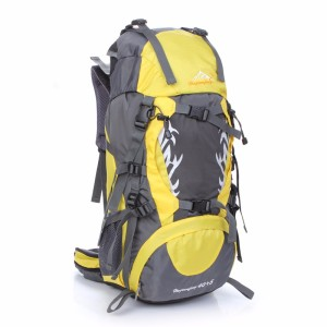 lightweight hiking back pack waterproof nylon backpack