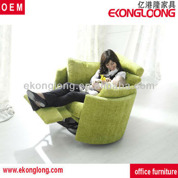 Function sofa chair with rocking and recliner mechanism - Mecanismos para sofas ...