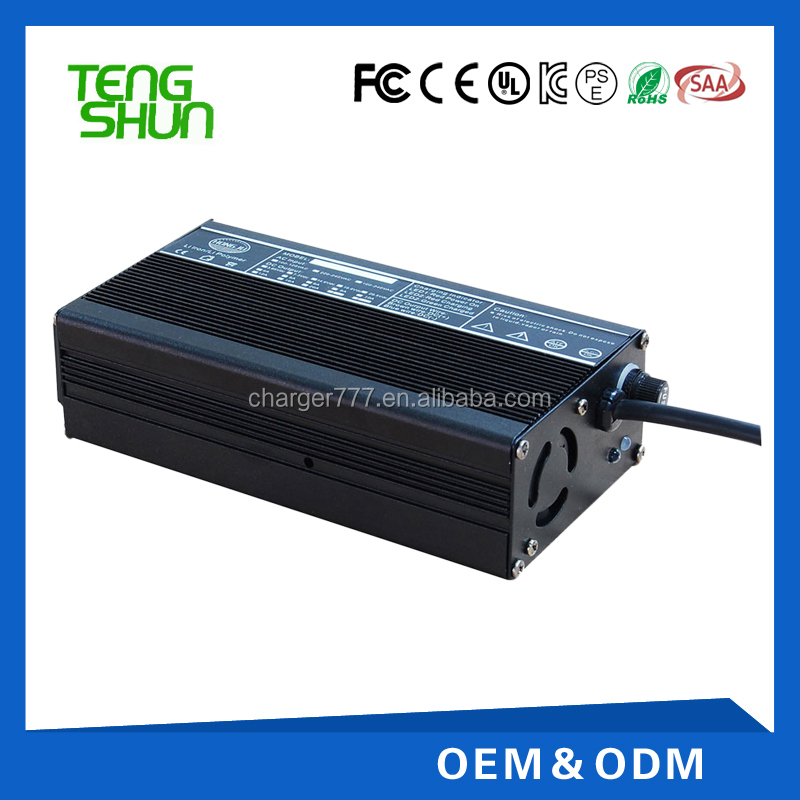 12V 24v sealed Lead Acid batte battery charger for motorcycle, golfcart, electric scooter,