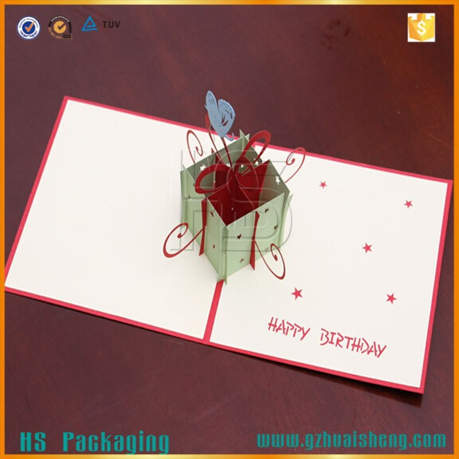 Birthday Cards Birthday Cards Suppliers and Manufacturers at – Cheap Birthday Card
