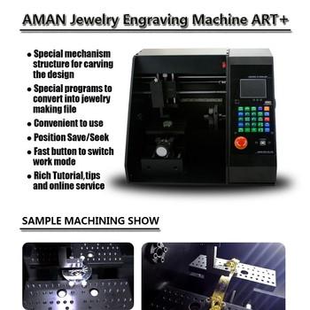 magic 7 engraving machine