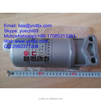 weichai deutz- td226b-6 wp6g125e22 -fuel filter 13022658