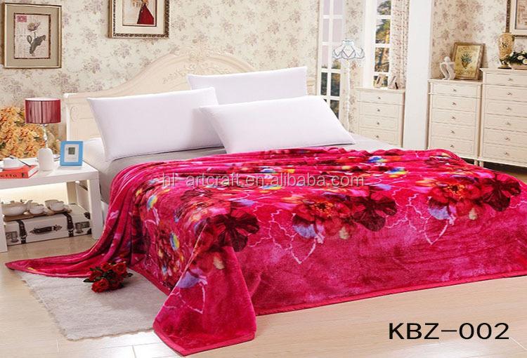 derni res imprim pas cher mora couverture espagne chine gros couvertures id de produit. Black Bedroom Furniture Sets. Home Design Ideas
