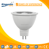 2016 Hot selling Indoor using light 175-265V Warm White Cool White 5W LED GU10 Spot Light