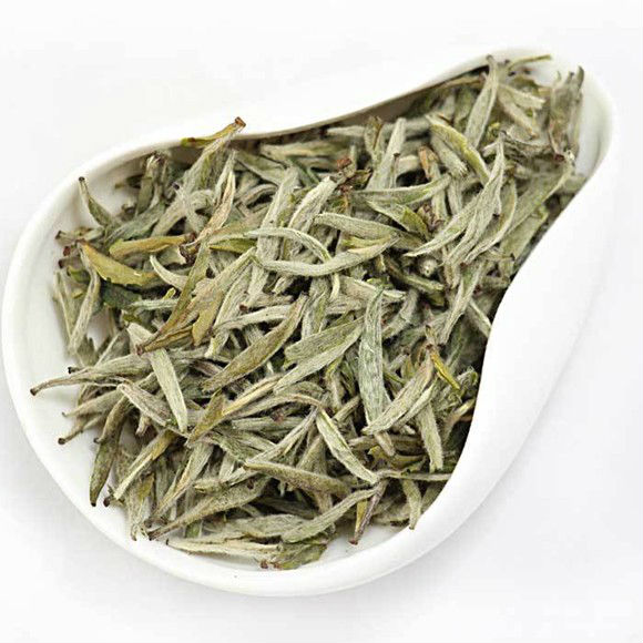 Chinese Precious White Silver Needle White Tea - 4uTea | 4uTea.com