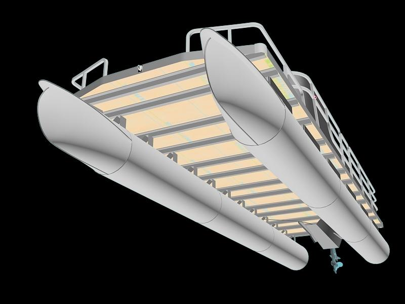 aluminum pontoon tubes for sale, aluminum pontoon tubes for