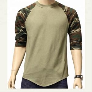 94c25d73 Raglan Camo T Shirt Wholesale, T Shirts Suppliers - Alibaba