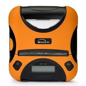 Woosim thermal portable printer WSP-I350 with for tablet made in Korea