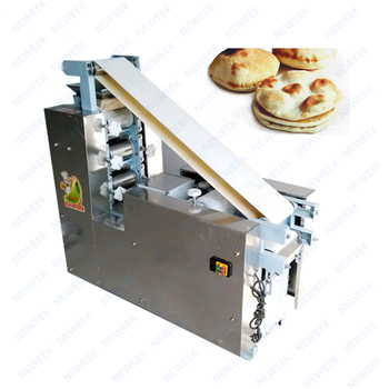 NEWEEK chapati electric naan indian roti commercial tortilla maker