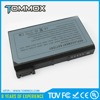 1ba26a0679f For Dell Latitude Cpi Laptop Batteries For Cpic Inspiron 2500