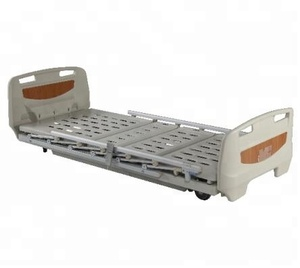 3 Functions Electrical Super low hospital bed for Homecare (XH-JJ-D)