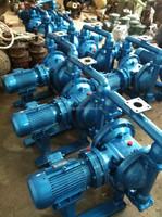 DBY Sereis Electric Wilden Pump Diaphragm Pump