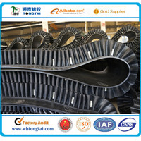 Stretchable Coal mine conveyor with ISO/BV General industrial equipment