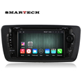 HD 1024 800 Pixels Android 4 4 4 Quad Core Car DVD Stereo Unit For Seat